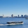 新体験!!海と開放的なスペースが楽しめる施設が都心にオープン!