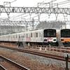 東武東上線『川越特急』デビュー初日の1番列車に乗ってみた。