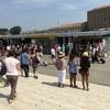 ベネチア観光はサン・マルコ広場へ水上バス1番で行くのがオススメ