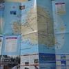 新しくなりましたよ!ヨロン島ガイドマップ