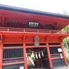 アジサイ祭り開催前の太平山神社に紫陽花を撮りに行ってきました。