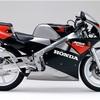 バイク遍歴②-a 1989:NSR250Rについて