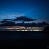 【天体撮影記 第135夜】 梅雨の晴れ間、夕焼け空に浮かぶネオワイズ彗星(C/2020 F3)の撮影記録