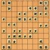 第68機王将戦 挑戦者決定リーグ 郷田九段VS広瀬八段