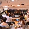 7月16日日曜日 14時30分からpiano concertを行いました。