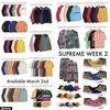 【保存版】Supreme(シュプリーム) 17ss 全週振り返り Week2