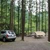 龍神村はしごキャンプ@加庄口オートキャンプ場~宮代オートキャンプ場