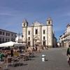 ジラルド広場(西班牙と葡萄牙 其ノ四十四)