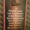 結成53年目!シカゴのリーダー   ロバート・ラムがカッコいい