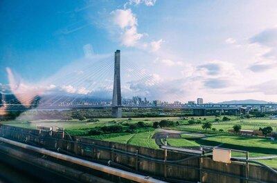 【台湾激安旅】台北駅から桃園国際空港、そして羽田空港まで #9