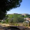 ポルトガルとスペインの国境・Castro marín(カストロ・マリン)とSevilla(セビーリャ)