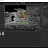HoloLens2でホロモンアプリを作る その8(HeadLookControllerのOverrideAnimationの変更をスムーズに行う)
