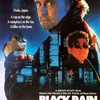 「ブラックレイン」大阪を舞台にしたB級ポリスアクション、がリドリー・スコット監督の映像美が際立って冴えた作品ですが…