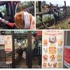 ロードバイクでグルメライド!長岡京市にあるパン屋【メサベルテ】