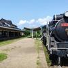 参拝がてらに旧大社駅を見に行きました。