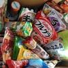 【コロナ療養中】ゴミ袋で受け止めて