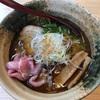 焼きあご塩らー麺(らー麺 たかはし 歌舞伎町店)