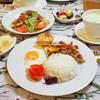 1週間のおうちごはんの献立/My Homemade Dinner/อาหารมื้อดึกที่ทำเอง