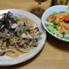 夕食 2013/11/29