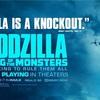 (ネタバレあり!)ド迫力の映像…「ゴジラ(Godzilla King of the Monsters)」を観た感想【映画レビュー】