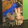 【韓国・コンデ】SUPER JUNIORイェソンの弟が経営しているカフェ「Mouse Rabbit(マウラビ)」を紹介('ω')ノ