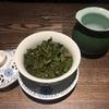 中崎町『中国茶とお酒のお店 喜助』