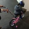 幼児用の自転車はコマ付き?ストライダー?舵取り付き?