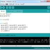 Arduino IDEの使い方(ライブラリの自作編)