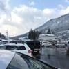 湯沢ボード旅行 1日目☃(かぐらスキー場 かぐらエリア3回目)2017年3月28日
