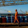 米国は中東の石油に依存しなくていい、とトランプ