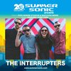 THE INTERRUPTERSとZEBRAHEADがSUMMER SONIC  2019に出演決定!