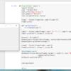 Pythonをゆるっと勉強中~Python GUI: Tkinterを使う