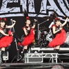 """BABYMETAL 巨大天下一メタル武道会  〜  """"Are you ready to mosh ?""""  """"Yes, I am :-)"""""""