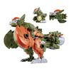 【リュウソウジャー】騎士竜シリーズ『DXパキガルー』可変可動フィギュア【バンダイ】より2019年9月発売予定☆