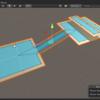 【Unity】ナビゲーションシステム入門 - 最短経路を探索して進む知的なAIを簡単に作る