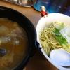 【今週のラーメン778】 つけ麺処 あすなろ食堂 (東京・三鷹駅北口) カレーつけめん・細麺