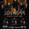 SOILWORK セットリスト「JAPAN TOUR 2019」