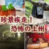 オブザイヤー的旅のススメ ~群馬・恐怖の珍景疾走~