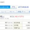 ヨータイ(5357)を取引する 2月21日