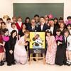 文化服装学院とミニーのファッションPJ!