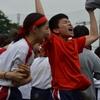 【中学】体育祭を実施しました