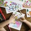 可能性思考で子供の創造性が高まるかも?