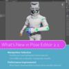 Pose Editor v2.1