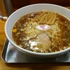 三鷹【大勝軒】中華麺 大盛 ¥900