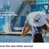 エーゲ航空:自社搭乗の獲得マイルに変更
