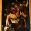 【旅】イタリア旅計画:バロックな旅:絵画編①ローマ