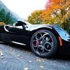【Alfa Romeo】 4C 私が4Cに乗る理由