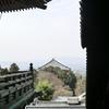 奈良小散歩(3) 二月堂裏参道。