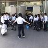 【高校生徒委員会】地域清掃活動