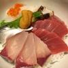一柳の石焼うなぎ飯と海鮮丼(名古屋駅)